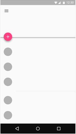 دکمه های عملیاتی با اندازه کوچک