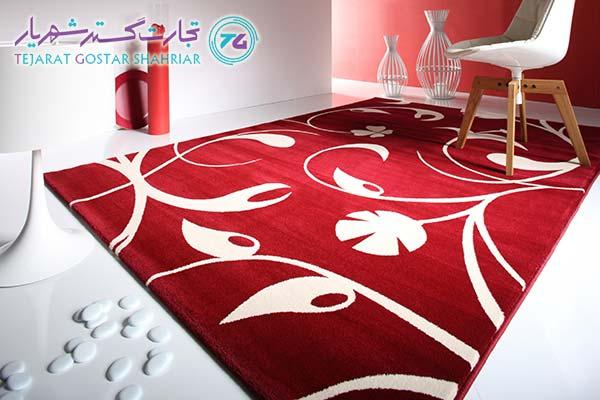 طراحی سایت فرش